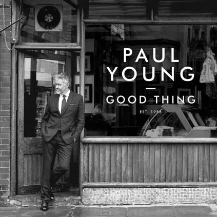 VINYLO.SK | YOUNG, PAUL ♫ GOOD THING [LP] 0885012028989