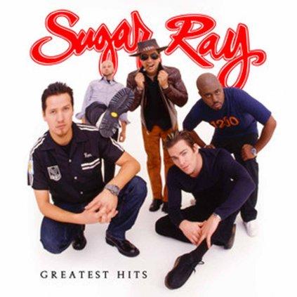 VINYLO.SK | SUGAR RAY ♫ GREATEST HITS [2LP] 0888072072534