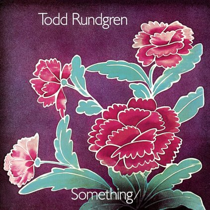 VINYLO.SK | RUNDGREN TODD - SOMETHING / ANYTHING? [2LP] 180g GATEFOLD / 8P FOLDED INSERT / BLACK VINYL