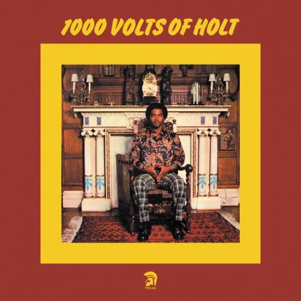 VINYLO.SK | HOLT, JOHN ♫ 1,000 VOLTS OF HOLT [LP] 4050538279801