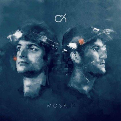 VINYLO.SK | CAMO & KROOKED ♫ MOSAIK [2LP] 4050538285840