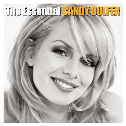 VINYLO.SK | DULFER, CANDY - ESSENTIAL (2LP)180GR./INSERT/SPECIAL SLEEVE/1500 CPS TRANSPARENT VINYL
