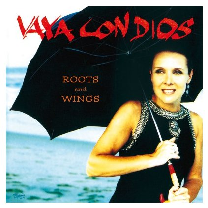VINYLO.SK | VAYA CON DIOS - ROOTS AND WINGS (LP)180GR./LYRIC SHEET/BLACK VINYL