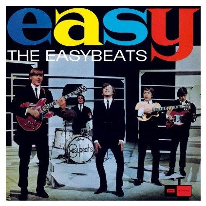 VINYLO.SK | EASYBEATS - EASY (LP)180GR./BLACK VINYL