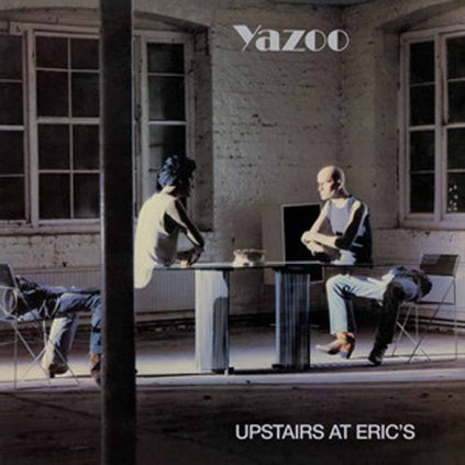 VINYLO.SK   YAZOO ♫ UPSTAIRS AT ERIC'S [LP] 4050538372274
