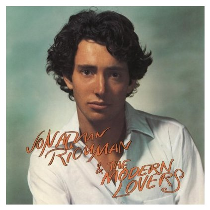 VINYLO.SK | RICHMAN, JONATHAN & THE M - JONATHAN RICHMAN & THE MODERN LOVERS (LP).. & THE MODERN LOVERS//180GR./1000 CPS ON TURQOISE COL