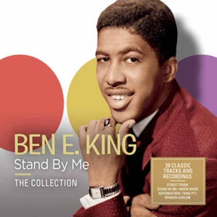 VINYLO.SK | KING, BEN E. ♫ STAND BY ME [2CD] 4050538417814