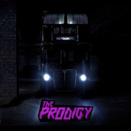 VINYLO.SK | PRODIGY, THE ♫ NO TOURISTS [CD] 4050538426281