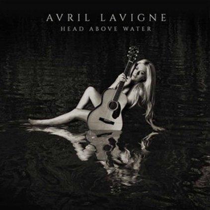 VINYLO.SK | LAVIGNE, AVRIL ♫ HEAD ABOVE WATER [CD] 4050538441789