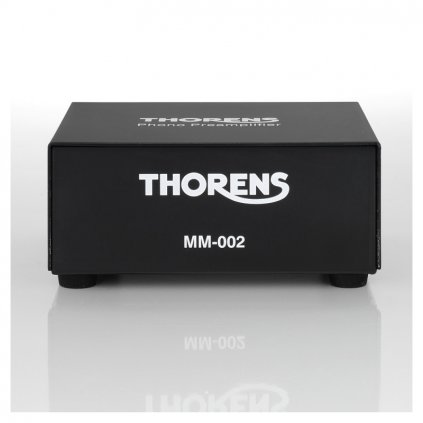 phono predzosilnovac thorens mm 002 mm