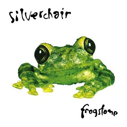 VINYLO.SK | SILVERCHAIR - FROGSTOMP (2LP)180GR./GATEFOLD/ETCHED D-SIDE/BLACK VINYL