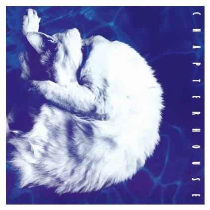 VINYLO.SK | CHAPTERHOUSE - WHIRLPOOL (LP)180GR./INSERT/DEBUT ALBUM/BLACK VINYL