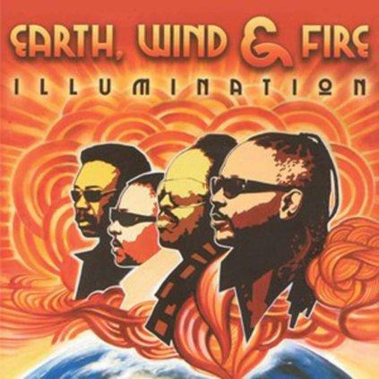 VINYLO.SK | EARTH, WIND & FIRE ♫ ILLUMINATION [CD] 4050538525069