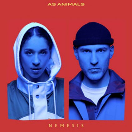 VINYLO.SK | AS ANIMALS ♫ NEMESIS [CD] 4050538532746