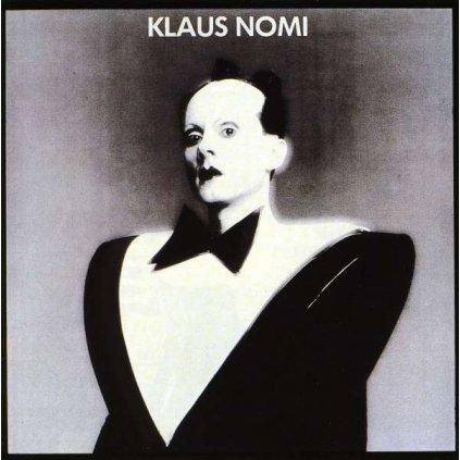 VINYLO.SK | NOMI, KLAUS - KLAUS NOMI [CD]
