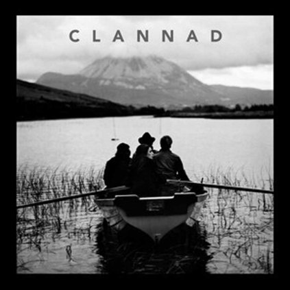 VINYLO.SK   CLANNAD ♫ IN A LIFETIME [2CD] 4050538551587