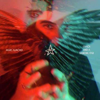VINYLO.SK | ALMOND, MARC ♫ CHAOS AND A DANCING STAR [CD] 4050538559491
