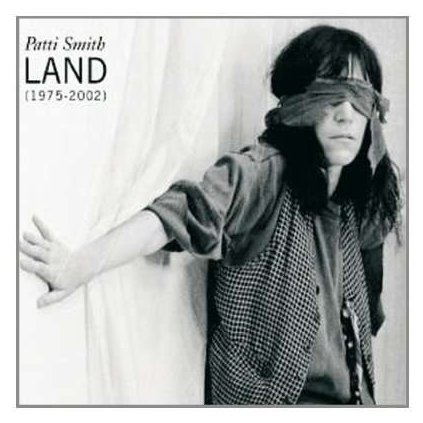 VINYLO.SK | SMITH, PATTI - LAND 1975-2002 [2CD]