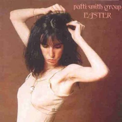 VINYLO.SK | SMITH, PATTI - EASTER [CD]