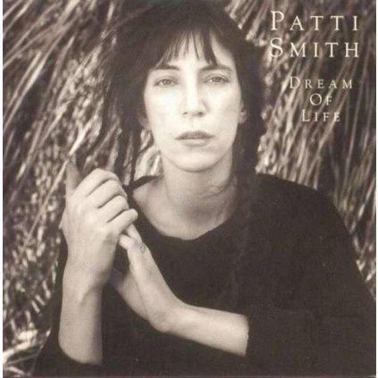 VINYLO.SK   SMITH, PATTI - DREAM OF LIFE [CD]