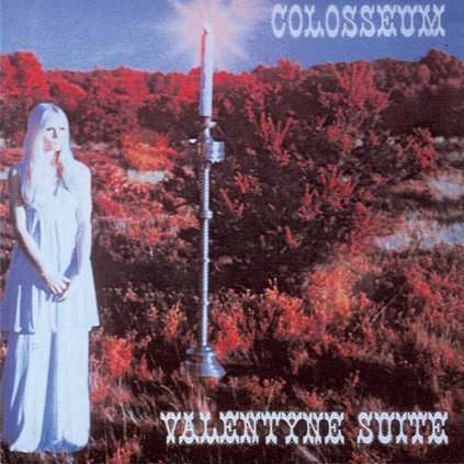 VINYLO.SK | COLOSSEUM ♫ VALENTYNE SUITE [CD] 5050749238627