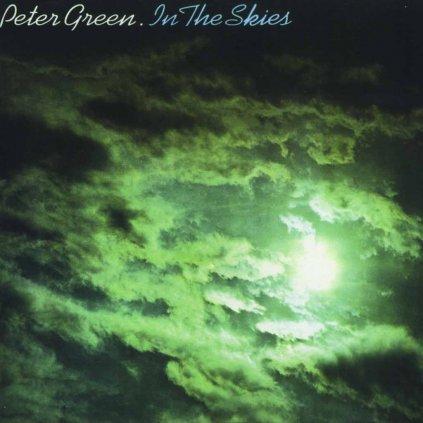 VINYLO.SK | GREEN, PETER ♫ IN THE SKIES [CD] 5050749411167
