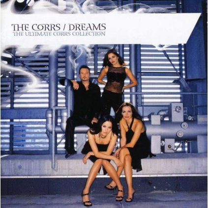 VINYLO.SK | CORRS, THE ♫ DREAMS - ULTIMATE CORRS COLLECTI [CD] 5051011799525