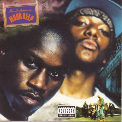 VINYLO.SK | MOBB DEEP - THE INFAMOUS [CD]