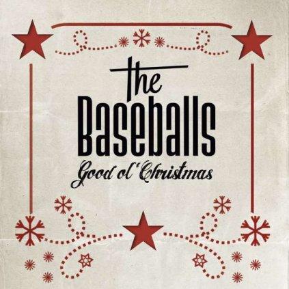 VINYLO.SK | BASEBALLS, THE ♫ GOOD OL' CHRISTMAS [CD] 5053105494323