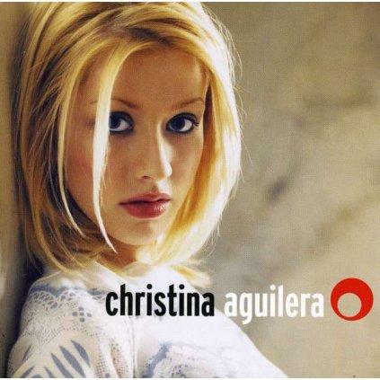 VINYLO.SK | AGUILERA, CHRISTINA - CHRISTINA AGUILERA [CD]