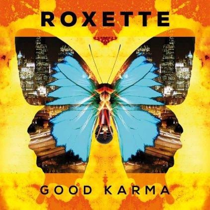 VINYLO.SK   ROXETTE ♫ GOOD KARMA [CD] 5054197105524