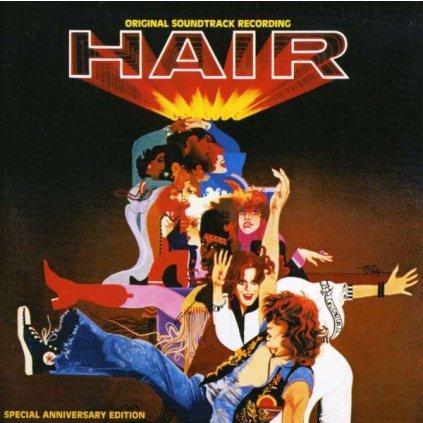 VINYLO.SK   OST - HAIR / Anniversary [CD]
