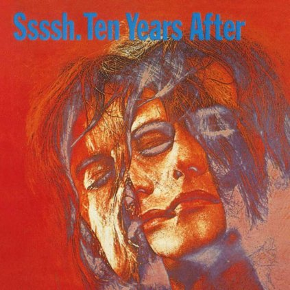 VINYLO.SK   TEN YEARS AFTER ♫ SSSSH (2017) [CD] 5060516091119