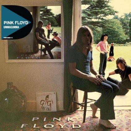 VINYLO.SK | PINK FLOYD ♫ UMMAGUMMA (2011) [2CD] 5099902893723