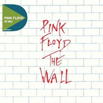VINYLO.SK | PINK FLOYD ♫ THE WALL [2CD] 5099902894423