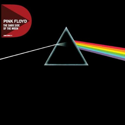 VINYLO.SK | PINK FLOYD ♫ DARK SIDE OF THE MOON [CD] 5099902895529