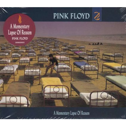 VINYLO.SK | PINK FLOYD ♫ A MOMENTARY LAPSE OF REASON [CD] 5099902895925