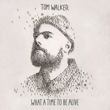 VINYLO.SK | WALKER, TOM - WHAT A TIME TO BE ALIVE [CD]
