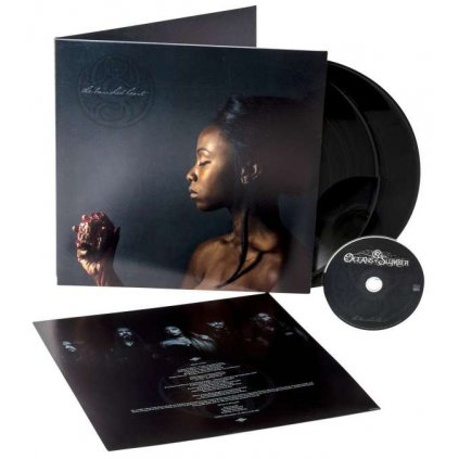 VINYLO.SK   OCEANS OF SLUMBER - THE BANISHED HEART [2LP + CD]