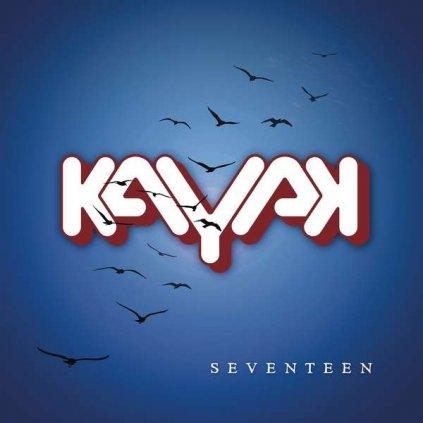 VINYLO.SK | KAYAK - SEVENTEEN / GAT [2LP + CD]