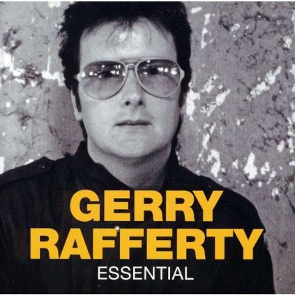 VINYLO.SK | RAFFERTY, GERRY ♫ THE ESSENTIAL [CD] 5099968025823