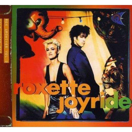 VINYLO.SK   ROXETTE ♫ JOYRIDE (2009 VERSION) [CD] 5099968711726