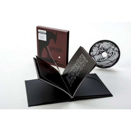 VINYLO.SK | TRIBULATION - DOWN BELOW / Limited [CD]