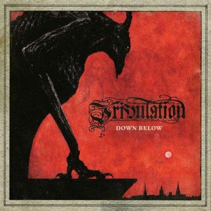 VINYLO.SK | TRIBULATION - DOWN BELOW [CD]