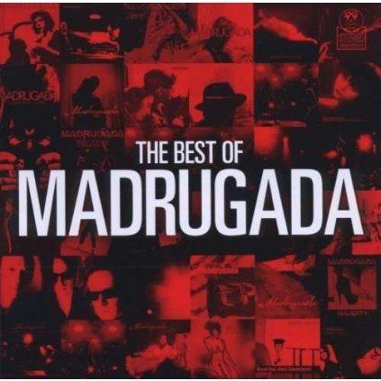VINYLO.SK | MADRUGADA ♫ BEST OF MADRUGADA [2CD] 5099994928228