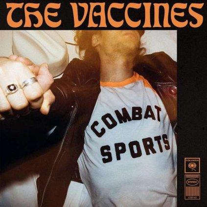 VINYLO.SK | VACCINES - COMBAT SPORTS [LP]
