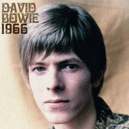 VINYLO.SK | BOWIE, DAVID ♫ 1966 [CD] 5414939807824