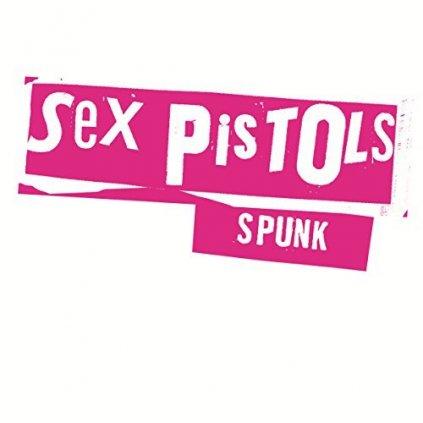 VINYLO.SK | SEX PISTOLS ♫ SPUNK [LP] 5414939926860