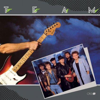 VINYLO.SK | TEAM ♫ TEAM 1 [LP] 8584019204519