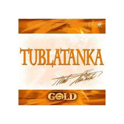 VINYLO.SK | TUBLATANKA ♫ GOLD [CD] 8584019274529